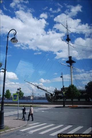 2017-06-24 & 25 St. Petersburg, Russia.  (521)521