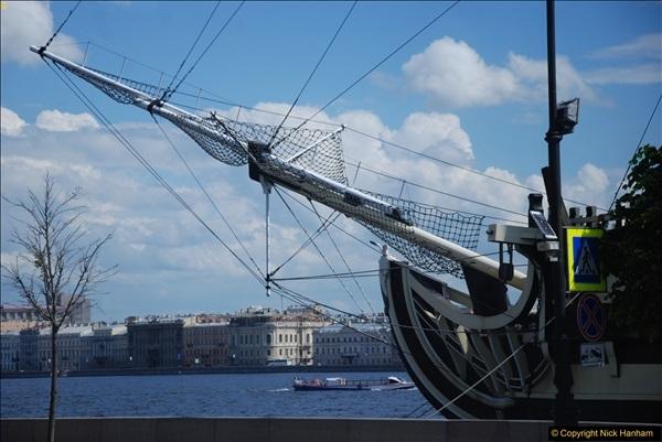 2017-06-24 & 25 St. Petersburg, Russia.  (522)522