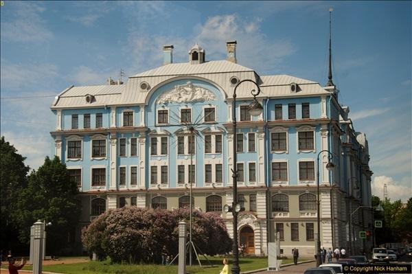 2017-06-24 & 25 St. Petersburg, Russia.  (528)528