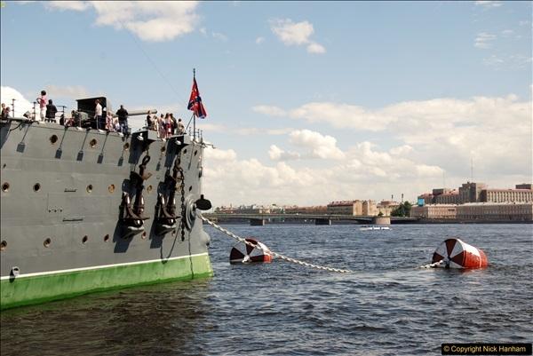 2017-06-24 & 25 St. Petersburg, Russia.  (538)538