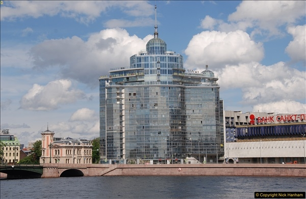 2017-06-24 & 25 St. Petersburg, Russia.  (541)541