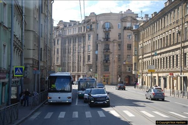 2017-06-24 & 25 St. Petersburg, Russia.  (550)550
