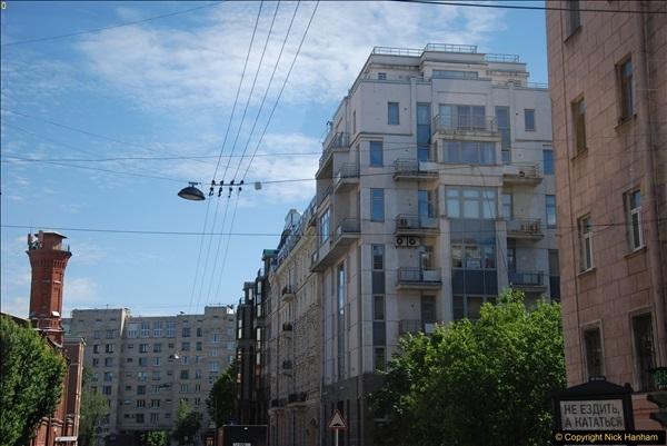 2017-06-24 & 25 St. Petersburg, Russia.  (553)553