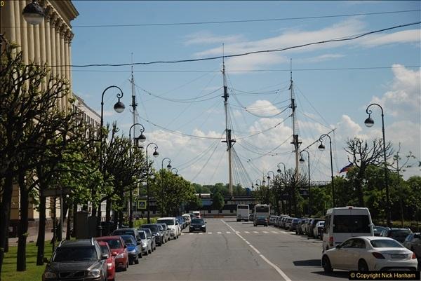 2017-06-24 & 25 St. Petersburg, Russia.  (554)554