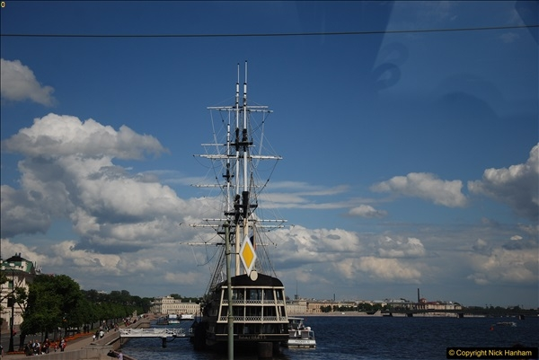 2017-06-24 & 25 St. Petersburg, Russia.  (558)558