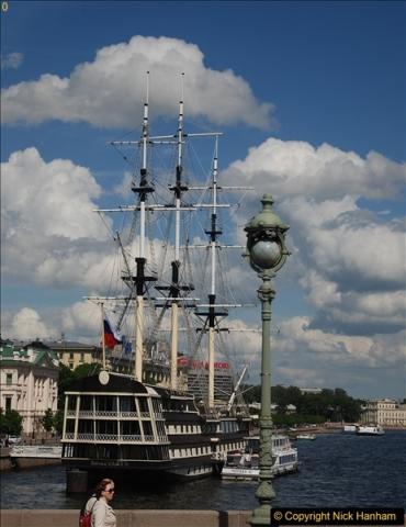 2017-06-24 & 25 St. Petersburg, Russia.  (559)559