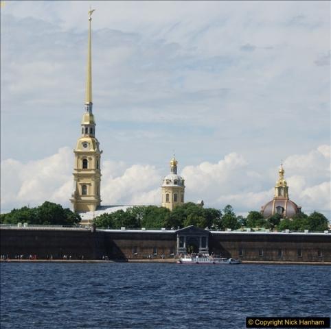 2017-06-24 & 25 St. Petersburg, Russia.  (568)568