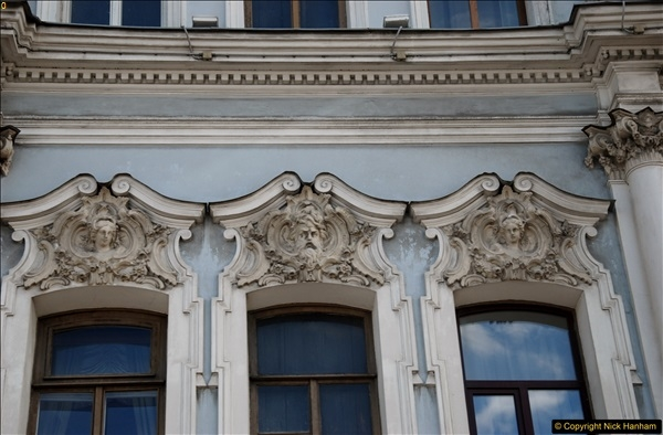 2017-06-24 & 25 St. Petersburg, Russia.  (569)569