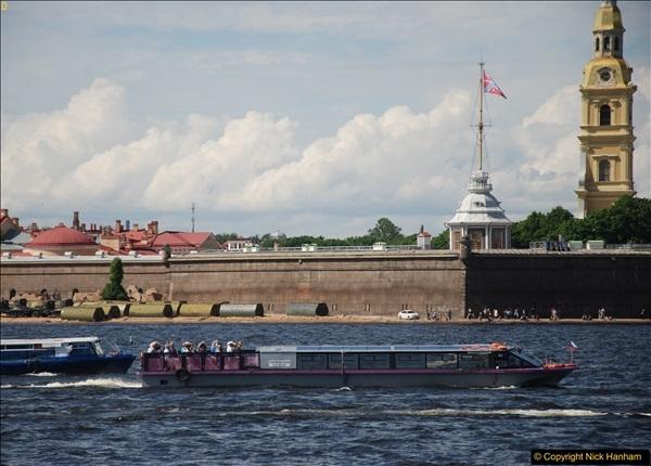 2017-06-24 & 25 St. Petersburg, Russia.  (570)570