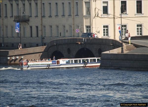 2017-06-24 & 25 St. Petersburg, Russia.  (575)575