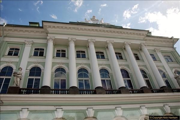 2017-06-24 & 25 St. Petersburg, Russia.  (578)578