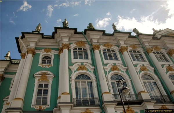 2017-06-24 & 25 St. Petersburg, Russia.  (582)582