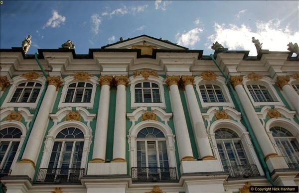 2017-06-24 & 25 St. Petersburg, Russia.  (583)583