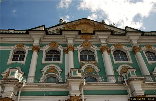 2017-06-24 & 25 St. Petersburg, Russia.  (587)587