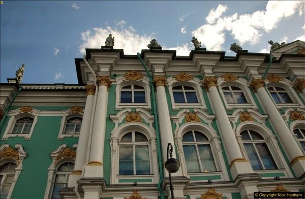 2017-06-24 & 25 St. Petersburg, Russia.  (590)590