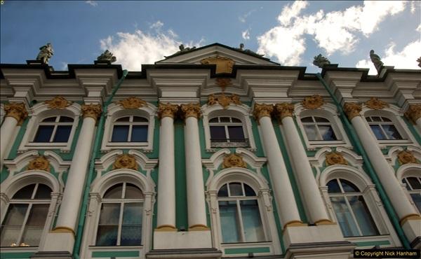 2017-06-24 & 25 St. Petersburg, Russia.  (591)591
