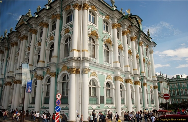 2017-06-24 & 25 St. Petersburg, Russia.  (593)593