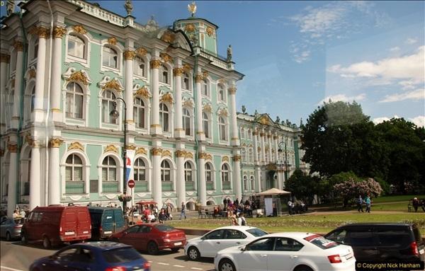2017-06-24 & 25 St. Petersburg, Russia.  (594)594