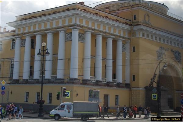 2017-06-24 & 25 St. Petersburg, Russia.  (596)596