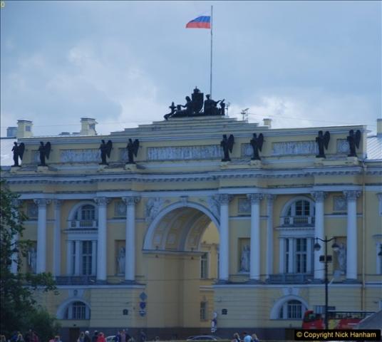 2017-06-24 & 25 St. Petersburg, Russia.  (602)602