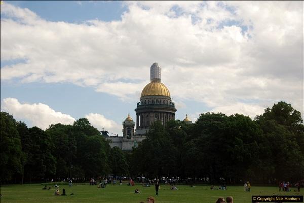 2017-06-24 & 25 St. Petersburg, Russia.  (603)603