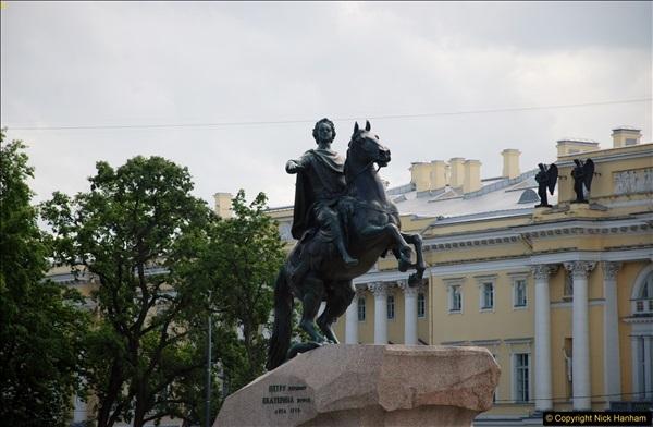 2017-06-24 & 25 St. Petersburg, Russia.  (605)605