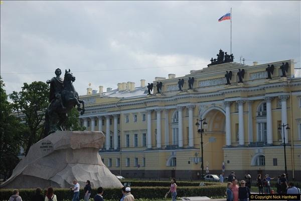 2017-06-24 & 25 St. Petersburg, Russia.  (606)606
