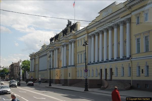 2017-06-24 & 25 St. Petersburg, Russia.  (609)609