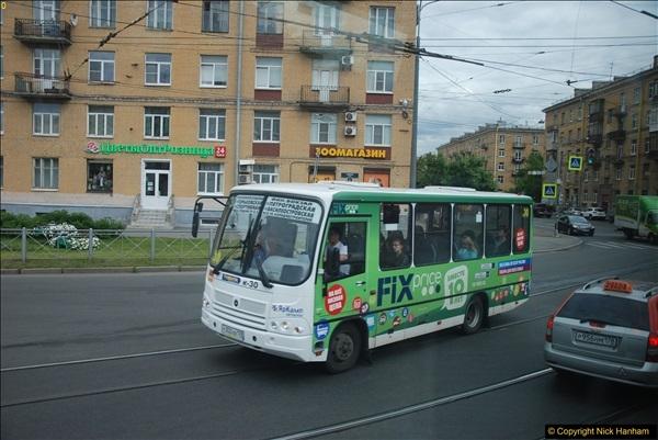 2017-06-24 & 25 St. Petersburg, Russia.  (64)064