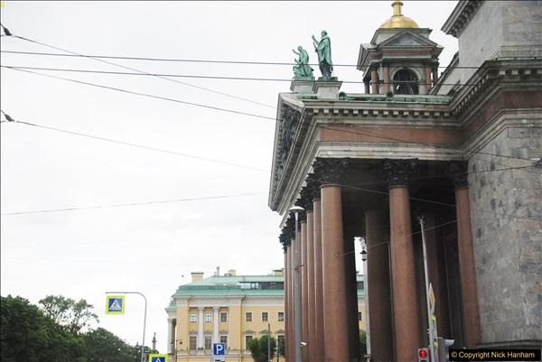 2017-06-24 & 25 St. Petersburg, Russia.  (644)644