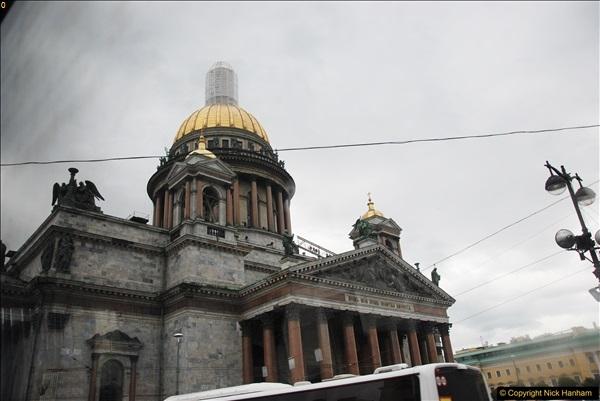 2017-06-24 & 25 St. Petersburg, Russia.  (648)648