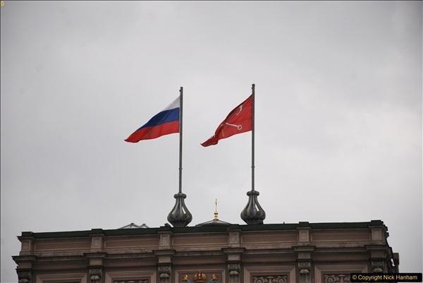 2017-06-24 & 25 St. Petersburg, Russia.  (657)657