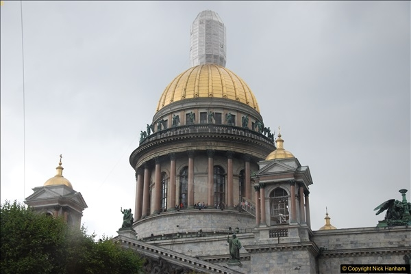 2017-06-24 & 25 St. Petersburg, Russia.  (664)664