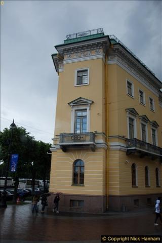 2017-06-24 & 25 St. Petersburg, Russia.  (666)666