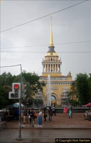 2017-06-24 & 25 St. Petersburg, Russia.  (667)667