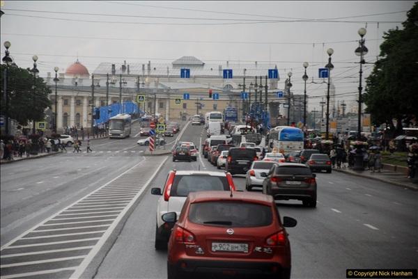 2017-06-24 & 25 St. Petersburg, Russia.  (670)670