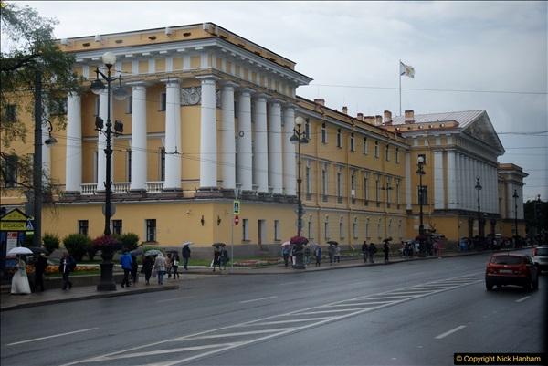2017-06-24 & 25 St. Petersburg, Russia.  (671)671