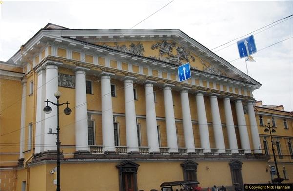 2017-06-24 & 25 St. Petersburg, Russia.  (672)672