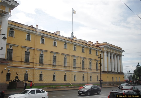 2017-06-24 & 25 St. Petersburg, Russia.  (674)674