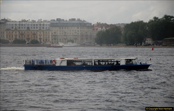 2017-06-24 & 25 St. Petersburg, Russia.  (676)676