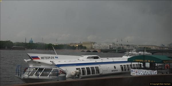 2017-06-24 & 25 St. Petersburg, Russia.  (678)678