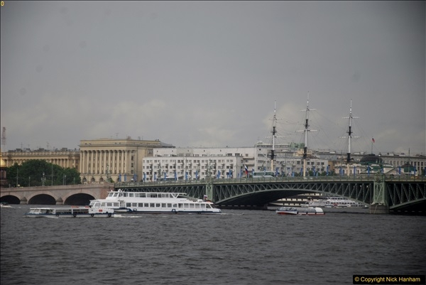2017-06-24 & 25 St. Petersburg, Russia.  (679)679