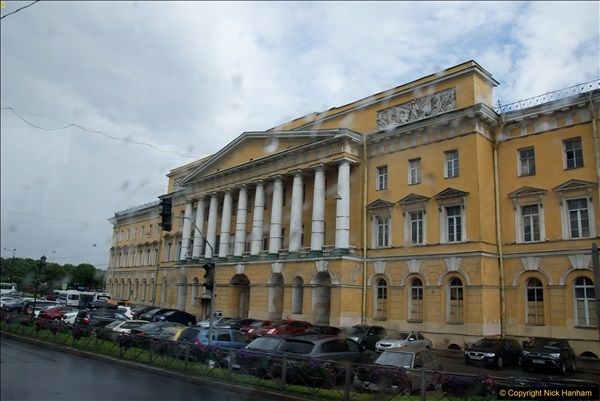 2017-06-24 & 25 St. Petersburg, Russia.  (680)680