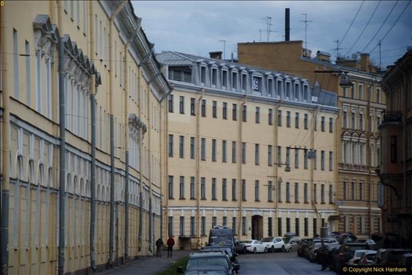 2017-06-24 & 25 St. Petersburg, Russia.  (681)681