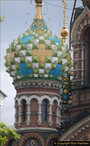 2017-06-24 & 25 St. Petersburg, Russia.  (687)687
