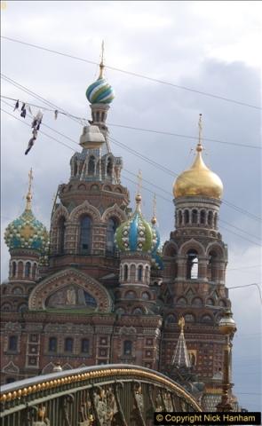 2017-06-24 & 25 St. Petersburg, Russia.  (689)689