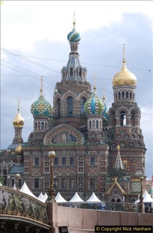 2017-06-24 & 25 St. Petersburg, Russia.  (690)690