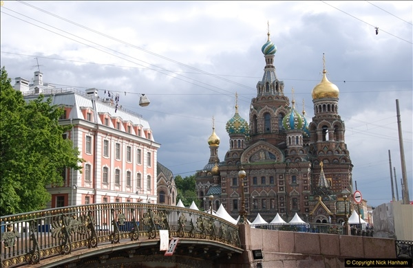 2017-06-24 & 25 St. Petersburg, Russia.  (691)691