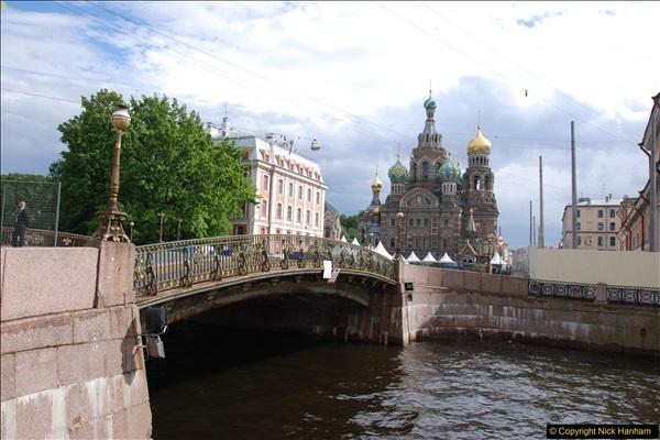 2017-06-24 & 25 St. Petersburg, Russia.  (692)692