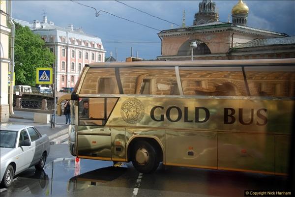 2017-06-24 & 25 St. Petersburg, Russia.  (693)693